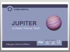 JUPITER packing