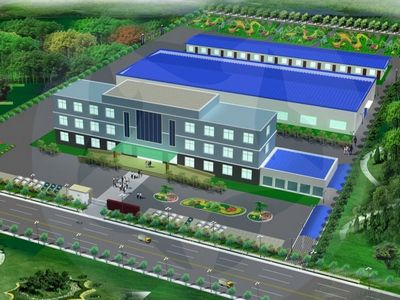 yuwei dental new-factory
