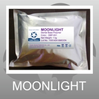 Moonlight Base de resina da dentadura